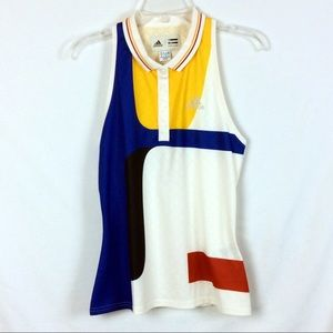 ADIDAS PHARRELL WILLIAMS ORIGINAL RETRO TANK